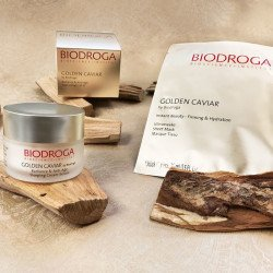 Омолаживающий крем 24-часовой уход с экстрактом черной икры Biodroga 24h Care