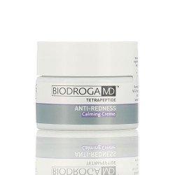 Антикуперозный крем с тетрапептидами Biodroga MD Calming Creme
