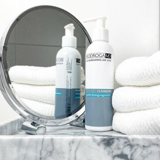 Освежающий тоник с экстрактом граната Biodroga MD Refreshing Skin Lotion