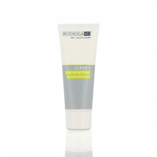 Антивозрастной крем для проблемной кожи Biodroga MD Anti-Age Care for impure skin