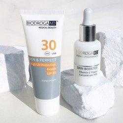 Летний набор косметики Biodroga MD Summer cosmetics set