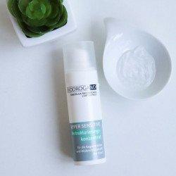 Гипоаллергенный восстанавливающий концентрат для чувствительной кожи Biodroga MD Restructuring Concentrate