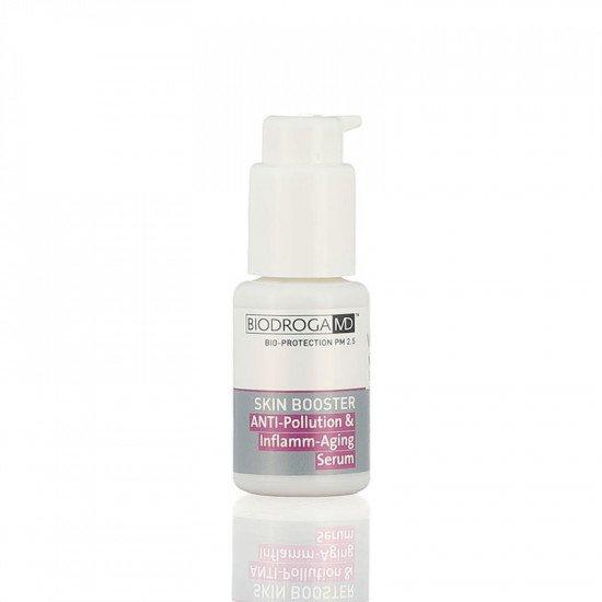 Anti-Age Detox сыворотка Biodroga MD Anti-Pollution Inflamm-Aging Serum