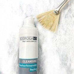 Пилинг для глубокого очищения с AHA кислотами Biodroga MD Skin Refining Peeling