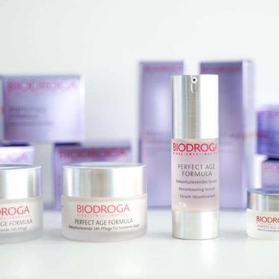 V-лифтинг сыворотка Biodroga Recontouring Anti-Age Serum