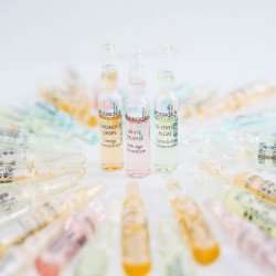 Концентрат для чувствительной кожи Biodroga Sensitive De-Stress