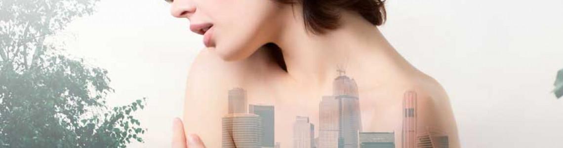Detox, городские загрязнения