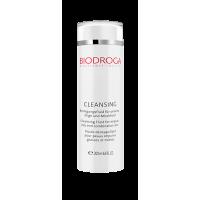 Очищающий флюид для проблемной жирной и комбинированной кожи Biodroga Cleansing Fluid for impure oily and combination skin