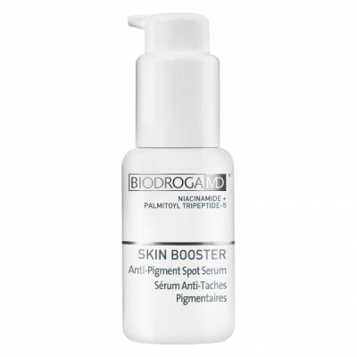 Анти-пигментная осветляющая сыворотка Biodroga MD™ Anti-Pigment Spot Serum