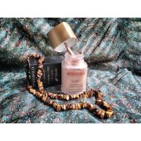 Антивозрастной макияж-тон1 шелковый загар Biodroga Anti-Age Liquid Make Up SPF 20