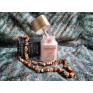 Антивозрастной макияж-тон3 бронзовый загар Biodroga Anti-Age Liquid Make Up SPF 20