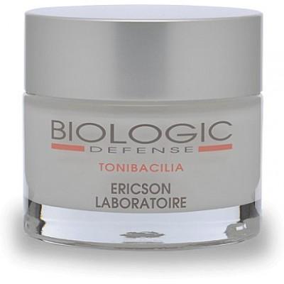 Тонизирующий лифтинг крем Ericson Laboratoire Tonibacilia