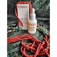 Антивозрастная сыворотка-масло для лица Biodroga Anti-Age Face Oil