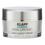 Klapp отзывы крем Hyaluronic