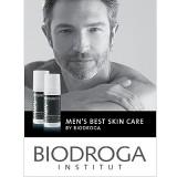 Антивозрастной крем для лица для мужчин Biodroga Institute