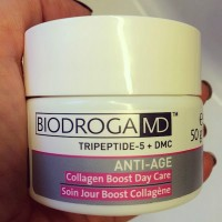 Омолаживающий коллагеновый ночной крем Biodroga MD™ Collagen Boost Night Care
