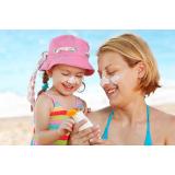 Как выбрать крем от загара, солнцезащитный крем