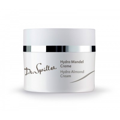 Увлажняющий миндальный крем Dr. Spiller Hydro Almond Cream