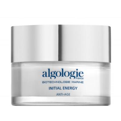 Дневной крем Возрождение молодости Algologie Initial Youth Day Cream