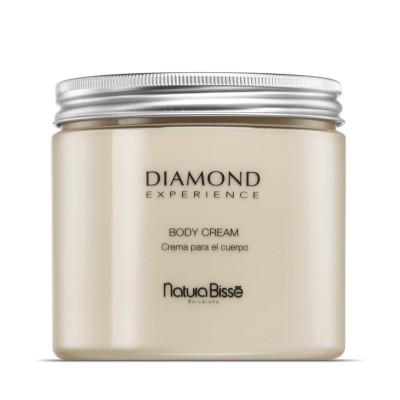 Крем для тела Diamond Natura Bisse Diamond Body Cream