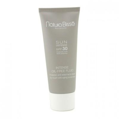 Солнцезащитная эмульсия для лица SPF30 Natura Bisse Intensive Oil-Free Fluid SPF30