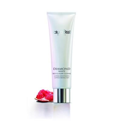 Очищающий крем для роскошного блеска Natura Bisse DW Rich Luxury Cleanser
