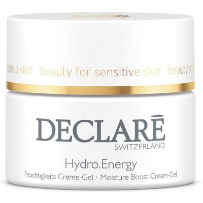 Увлажняющий крем-гель Declare Hydro Energy Moisture Boost Cream-Gel
