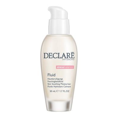 Успокаивающий флюид для лица Declare Skin Soothing Moisturizer