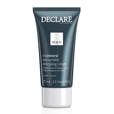 Крем против морщин для мужчин Declare Vitamineral Anti-Wrinkle Energizing Cream