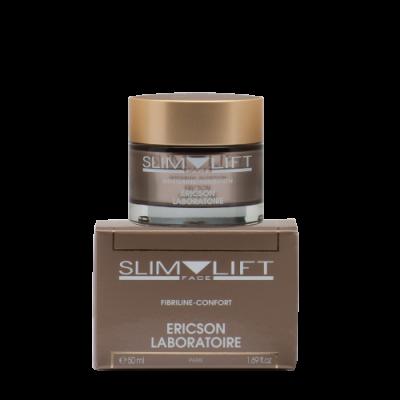 Увлажняющий крем для восстановления овала лица Ericson Laboratoire Fibriline-confort cream
