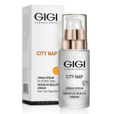 Сыворотка GIGI Urban Serum