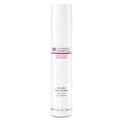 Сыворотка для чувствительной кожи Janssen Sensitive Skin Complex