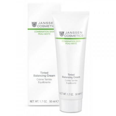 Балансирующий комплекс Janssen Balancing Skin Complex