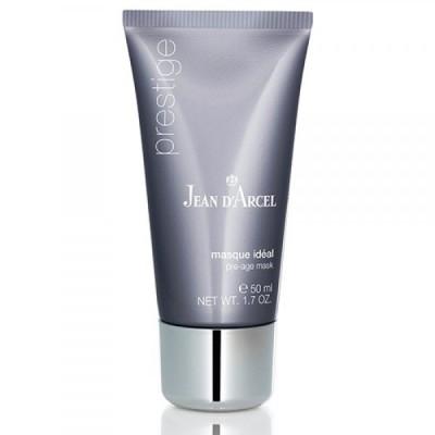 Маска с витаминами, предупреждающая старение Jean dArcel Pre-age mask