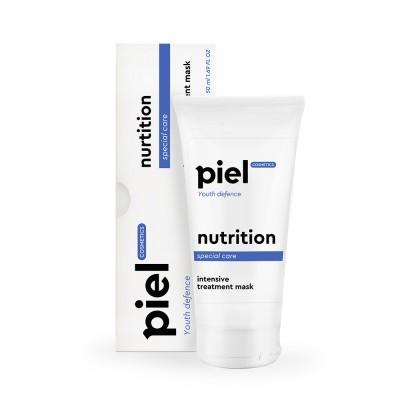 Питательная маска для лица Piel Cosmetics Intensive Treatment Mask