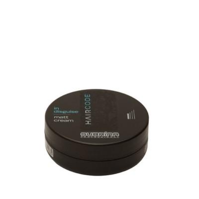 Крем для матовости волос Subrina IN DISGUISE