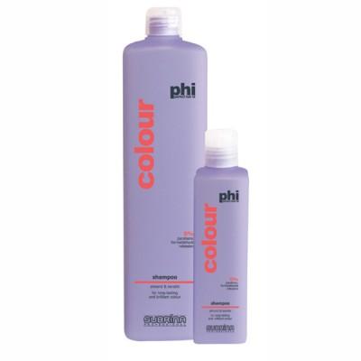 Шампунь для окрашеных и мелированных волос Subrina COLOUR SHAMPOO