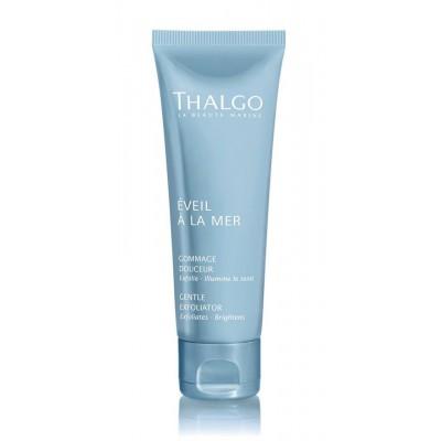 Мягкий скраб для лица Thalgo Gentle Exfoliator