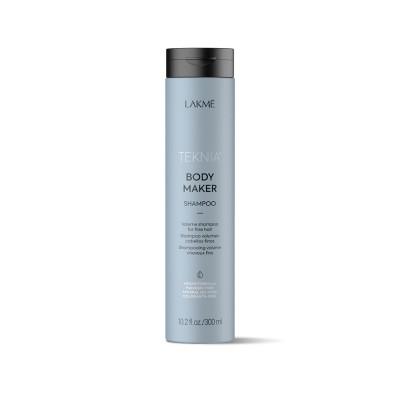 Шампунь для объема волос 300 мл Lakme Teknia Body Maker