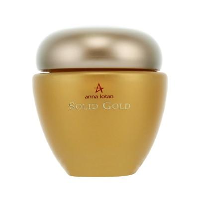 Золотое масло Anna Lotan Solid Gold