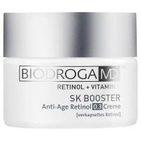 Крем с ретинолом и витамином С Biodroga MD™ Anti-Age Retinol 0.3 Creme