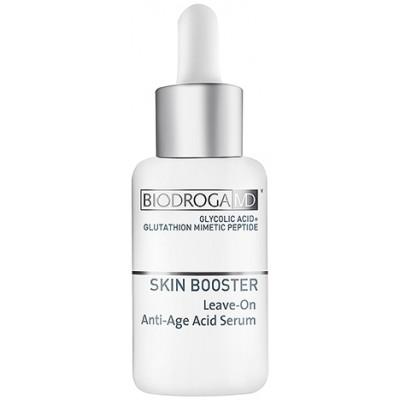 Антивозрастная кислотная сыворотка Biodroga MD™ Leave-On Anti-Age Acid Serum