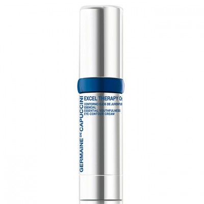 Крем для век кислородонасыщающий Germaine de Capuccini Excel Therapy O2 Ess.Youthful.Eye-Cont Cream