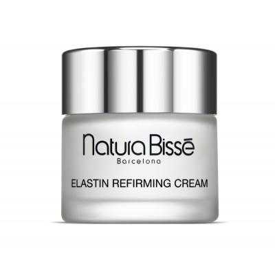 Ночной крем с эластином Natura Bisse Elastin Refirming Night Cream