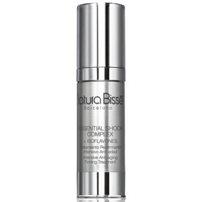 Комплекс с изофлавонами для зрелой кожи Natura Bisse Essential Shock Complex + isoflavones