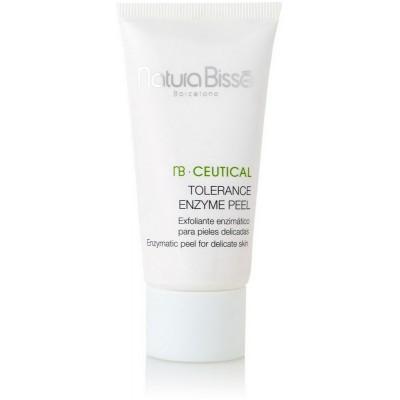 Деликатный ферментативный эксфолиант Natura Bisse NB Ceutical Tolerance Enzyme Peel