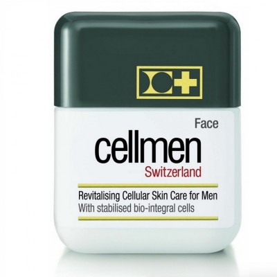 Крем для лица мужской Cellcosmet FACE