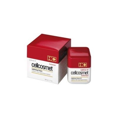 Осветляющий крем Cellcosmet Lightening Cream