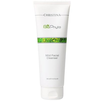 Мягкий очищающий гель Christina Mild Facial Cleanser