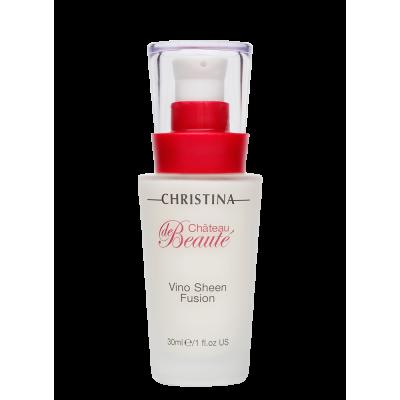 Флюид Великолепие Шато де Боте Christina Chateau de Beaute Vino Sheen Fusion